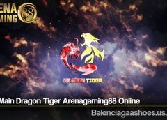 Cara Main Dragon Tiger Arenagaming88 Online