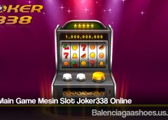 Cara Main Game Mesin Slot Joker338 Online