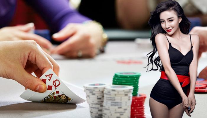 Bandar Terbaik Permainan Judi Poker Online