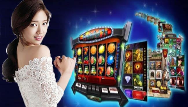 Pemilihan Permainan Judi Slot Online Paling Menguntungkan