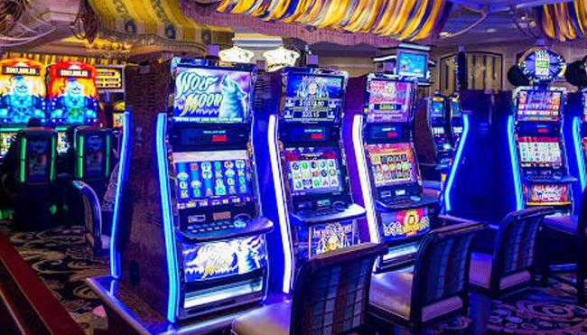 Cara Meraih Kemenangan Besar Bermain Slot Online