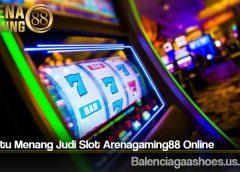 Trik Jitu Menang Judi Slot Arenagaming88 Online