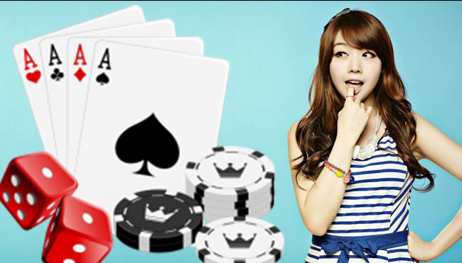 Beberapa Bagian Penting dari Judi Poker Online